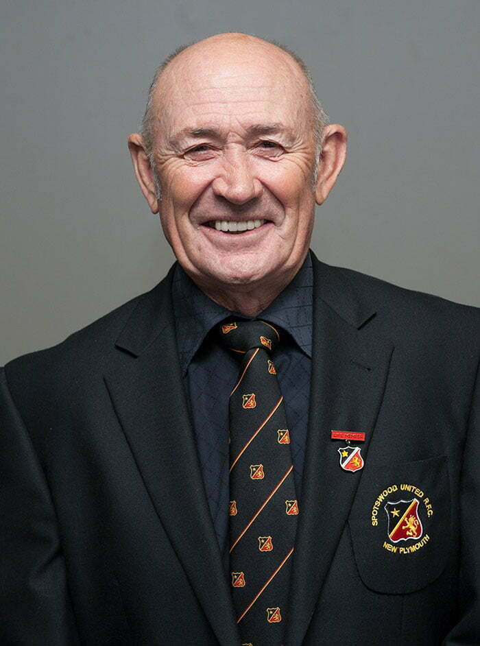 Bruce Sutton