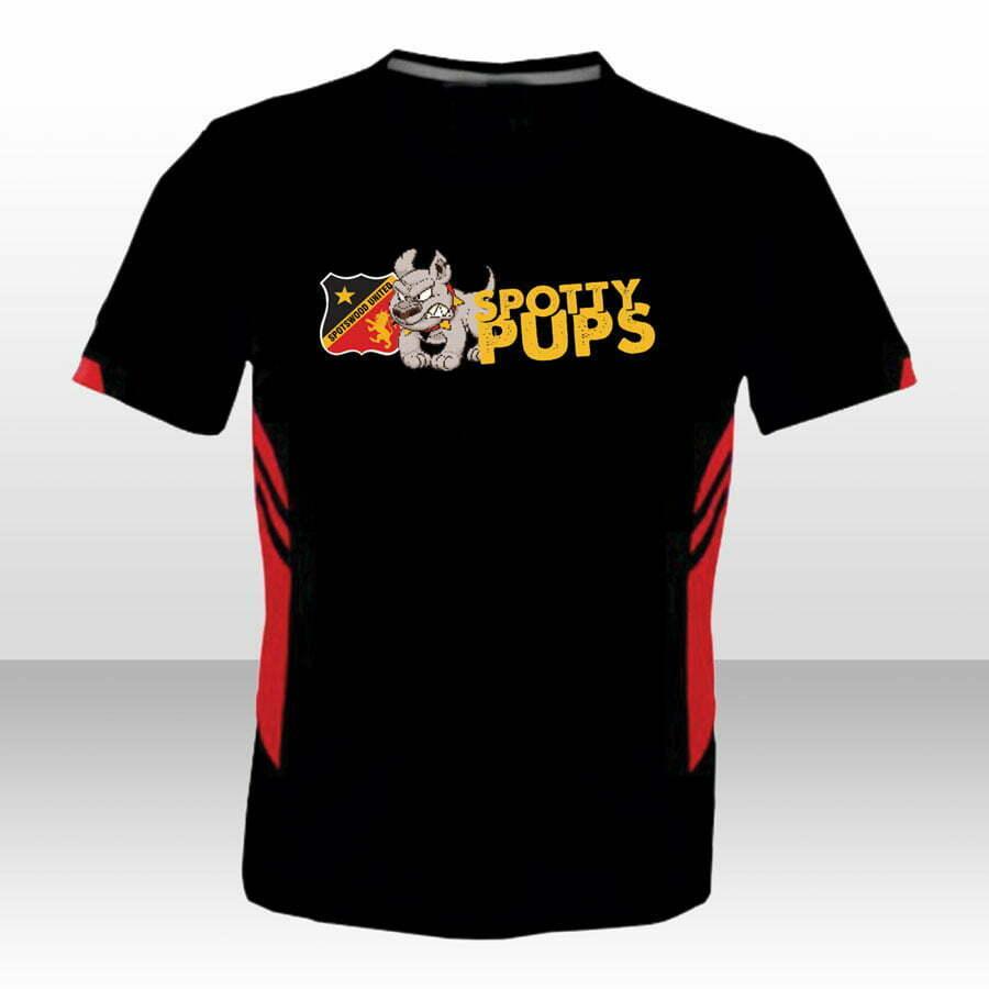 Pups-Tshirt