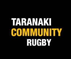 taranaki community rugby